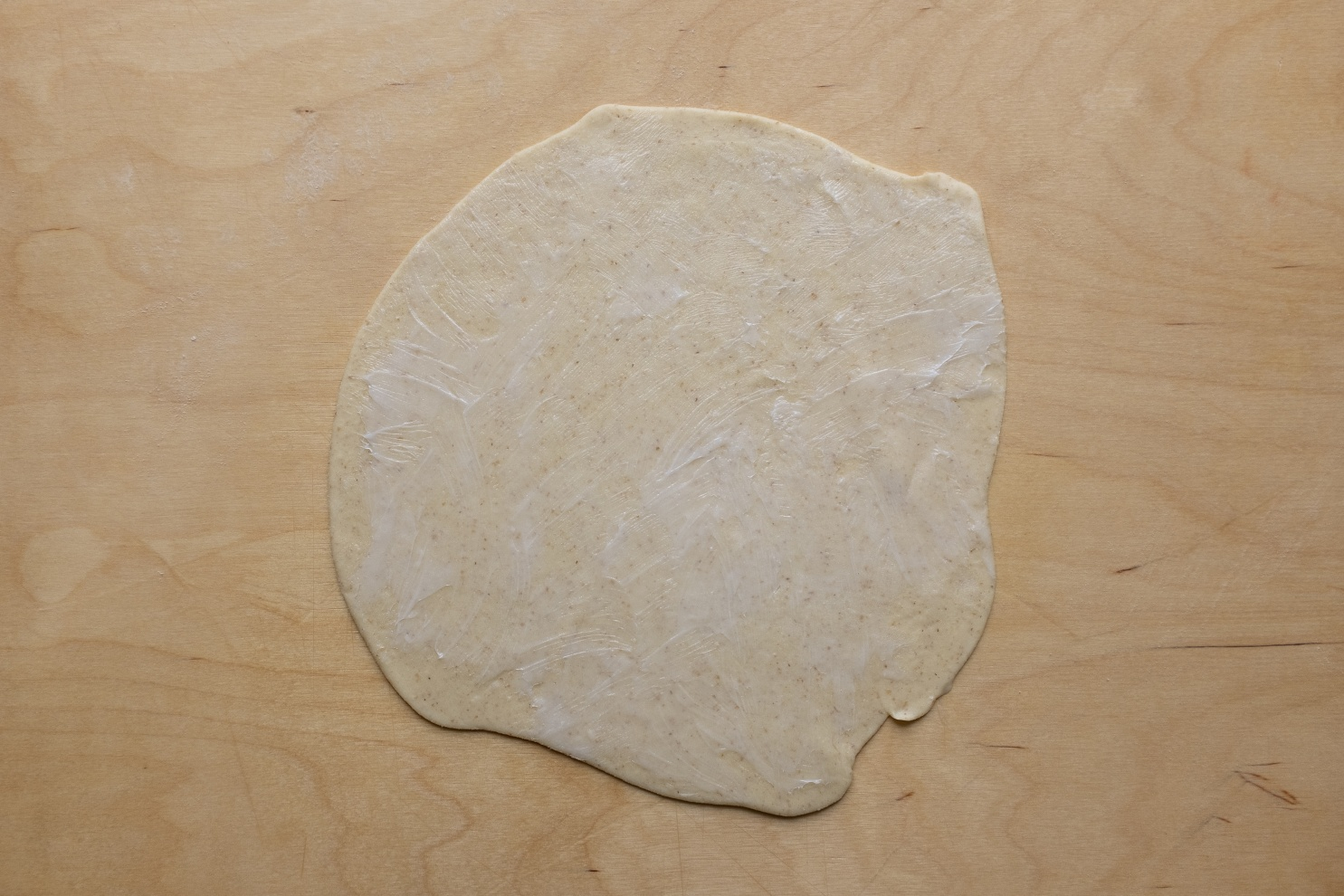 Crescia it's not a Piadina, and it's better than a fucking Tortilla. It required twice longer preparation  and ten times more of LOVE. 🥰❤️