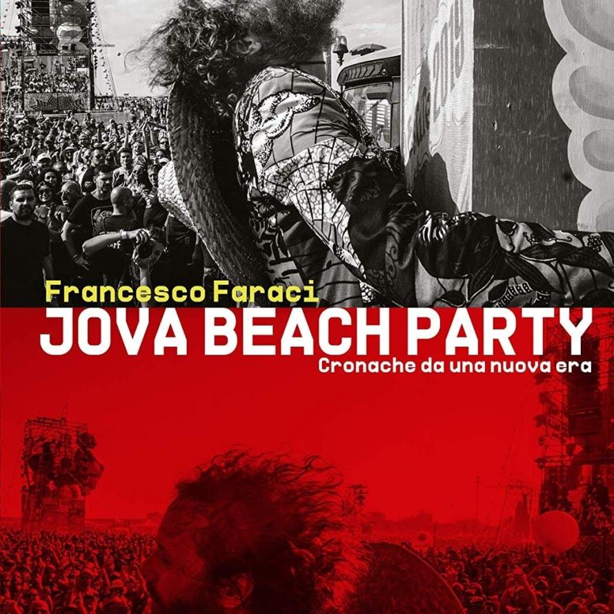 Jova Beach Party Cronache da una nuova era
