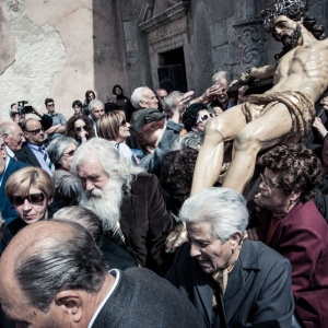 Cristo Aracoeli - San Marco d'Alunzio (ME)