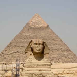 Egitto - Crociera sul Nilo e Il Cairo