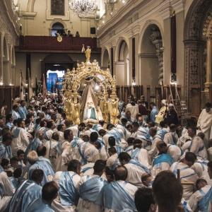 Maria SS della Visitazione