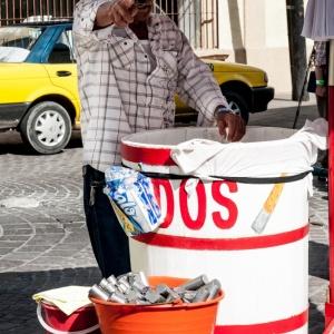 Mexico - Eat Street