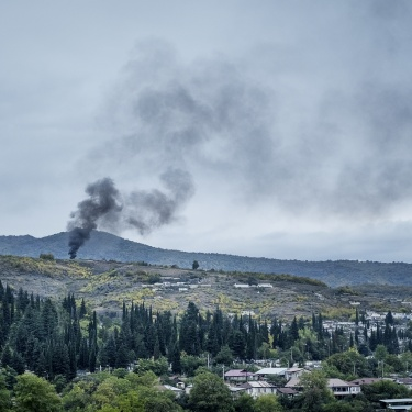 "Republic of Artsakh (2020). The ""44-Days War"""