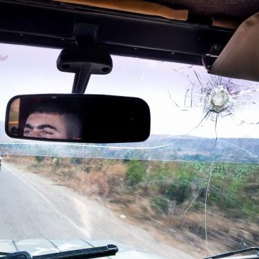 Nagorno Karabakh, la pace può attendere