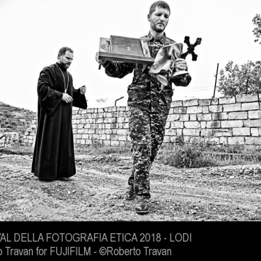Festival della Fotografia Etica - Lodi (Italy) - 2018