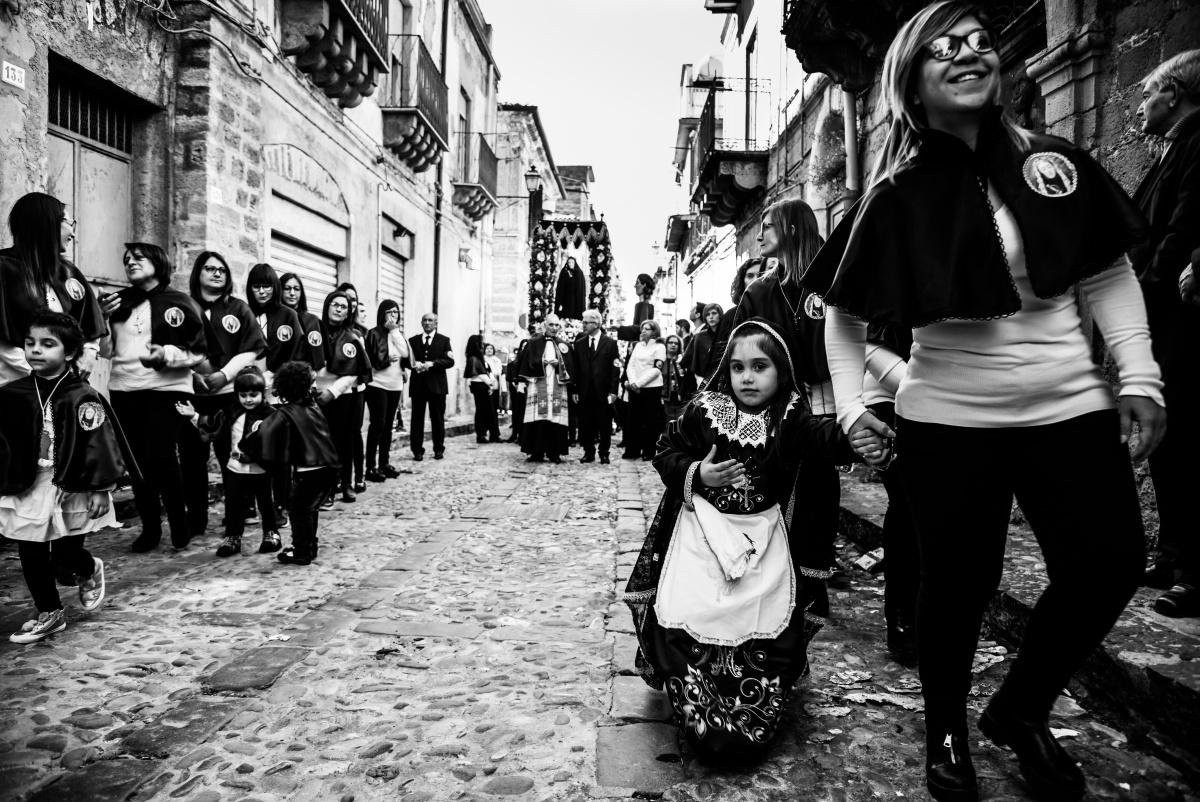 Addolorata - Barrafranca