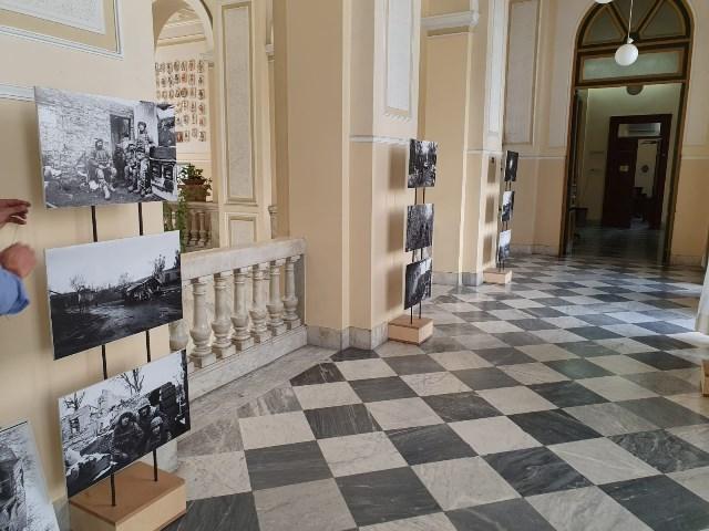 Ukraine: the border of truth - Messina (Italy) - 2019