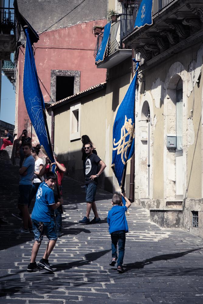 Addolorata - Palazzolo Acreide (SR)