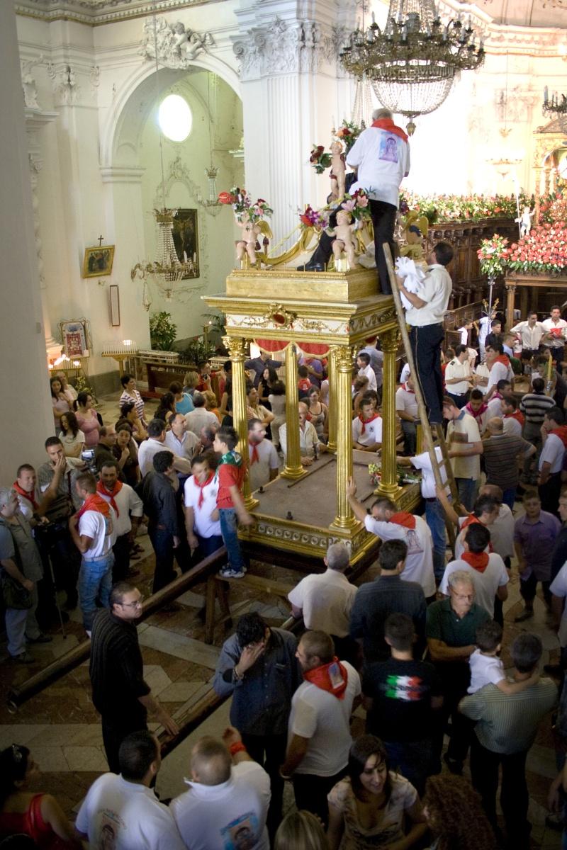 San Giacomo - Capizzi (ME)