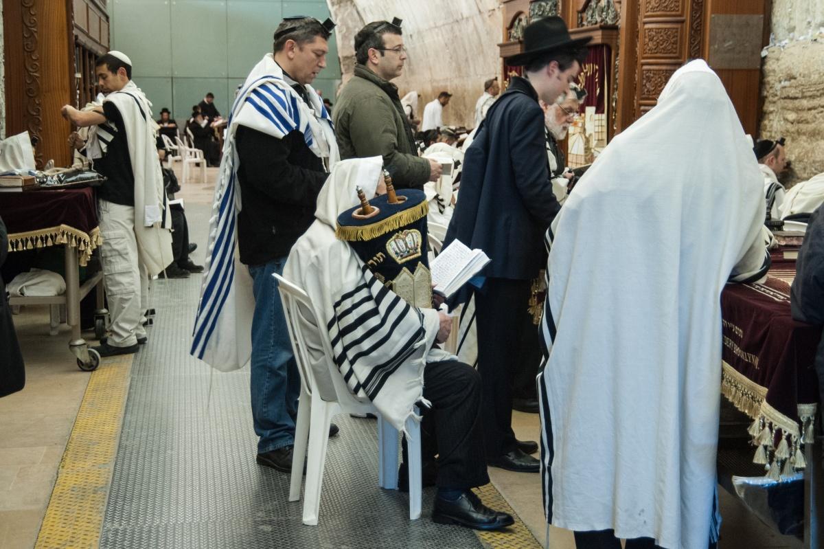 Terra Santa - Israele
