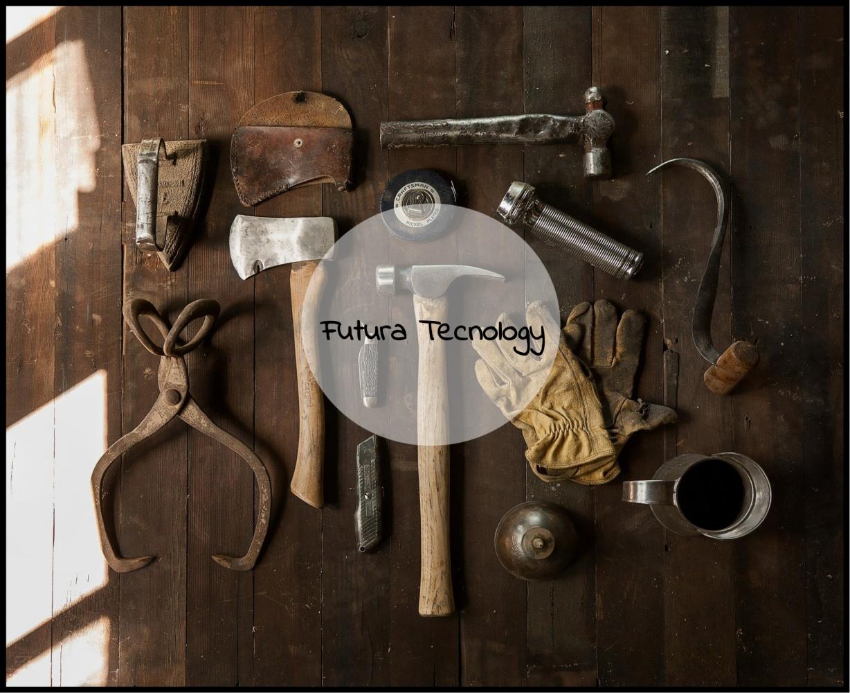 © Futura Tecnlogy - futuratecnology.it