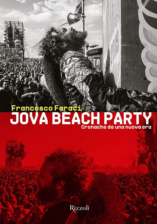 Jova Beach Party<br>Cronache da una nuova era
